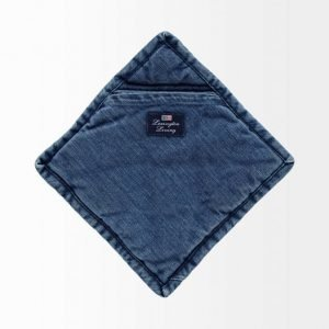 Lexington Denim Blue Pannulappu