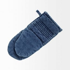 Lexington Denim Blue Patakinnas