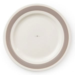 Lexington Earthenware Vati Beige 35 Cm