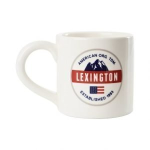Lexington Holiday Muki