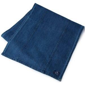 Lexington Icons Jeans Kaitaliina Sininen 150x50 Cm