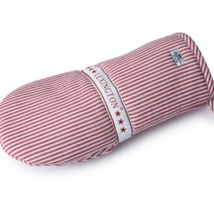 Lexington Icons Oxford Striped Uunikinnas Punainen