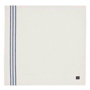 Lexington Jaquard Servetti Valkoinen 50x50 Cm