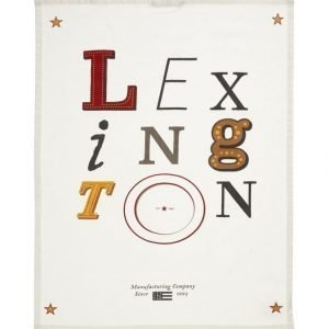 Lexington Keittiöpyyhe 50 X 70 mm