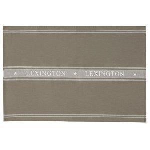 Lexington Star Keittiöpyyhe Vihreä 50x70 Cm