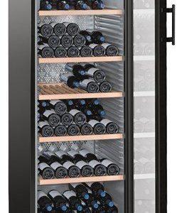 Liebherr WKB4212 Viinikaappi