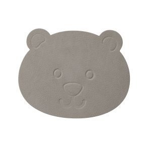 Lind Dna Bear Lasinalunen Nupo Light Grey
