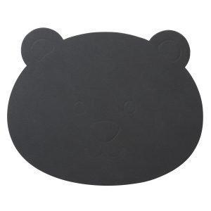 Lind Dna Bear Pöytätabletti Nupo Anthracite 38x30 Cm