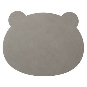 Lind Dna Bear Pöytätabletti Nupo Light Grey