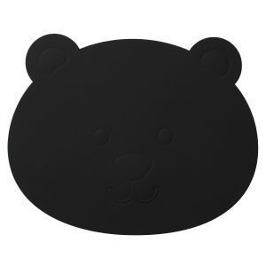 Lind Dna Bear Pöytätabletti Softbuck Black