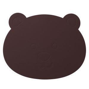 Lind Dna Bear Pöytätabletti Softbuck Bordeaux