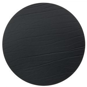Lind Dna Circle M Pöytätabletti Buffalo Black Ø30 Cm