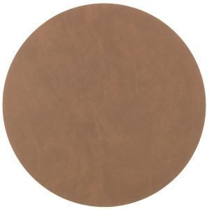 Lind Dna Circle M Pöytätabletti Nupo Brown Ø30 Cm