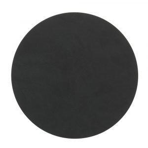 Lind Dna Circle S Pöytätabletti Nupo Black Ø24 Cm