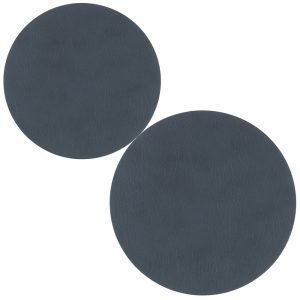 Lind Dna Circle Set Pannunalunen Cloud Anthracite