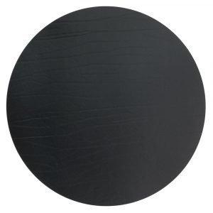 Lind Dna Circle Xl Pöytätabletti Buffalo Black Ø40 Cm