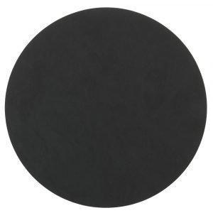 Lind Dna Circle Xl Pöytätabletti Nupo Black Ø40 Cm