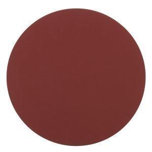 Lind Dna Circle Xl Pöytätabletti Nupo Red Ø40 Cm