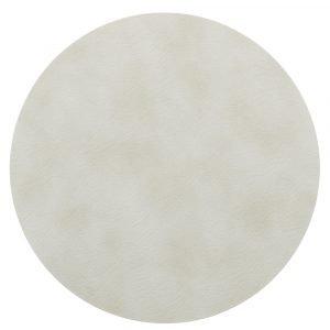 Lind Dna Circle Xs Pöytätabletti Cloud White Ø18 Cm