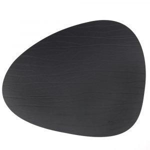 Lind Dna Curve L Pöytätabletti Buffalo Black 37x44 Cm