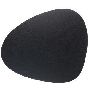 Lind Dna Curve L Pöytätabletti Bull Black 37x44 Cm