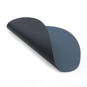 Lind Dna Curve L Pöytätabletti Dark Blue / Black 37x44 Cm