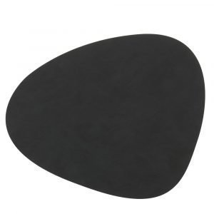Lind Dna Curve L Pöytätabletti Nupo Black 37x44 Cm