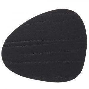 Lind Dna Curve Lasinalunen Buffalo Black 11x13 Cm