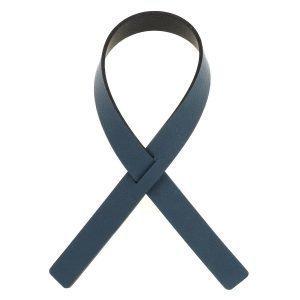 Lind Dna Loop Servettirengas Dark Blue / Black 4-Pakkaus