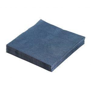 Lind Dna Servetti Dark Blue 20-Pakkaus