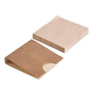 Lind Dna Servettipidike Brown / Sand