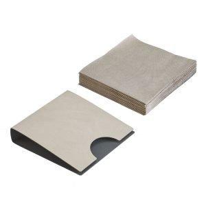 Lind Dna Servettipidike Light Grey / Antracit