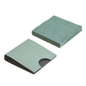 Lind Dna Servettipidike Pastel Green / Antracit