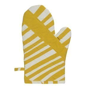 Linum Firenze Uunikinnas Mustard Yellow 15x32 Cm