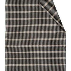 Linum ORIGON Keittiöpyyhe 50X70 musta