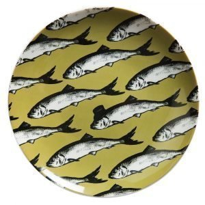 Lisa Bengtsson Fab Fish Asetti 20 Cm