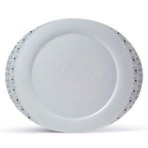 Lladro Havdala Plate