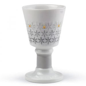 Lladro Kiddish Cup