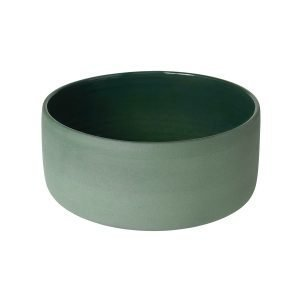 Louise Roe Pisu#7 Jade Green