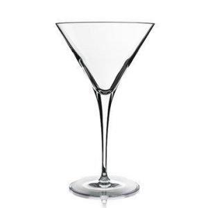 Luigi Bormioli Elegante Martini-lasi 30 cl 2 kpl