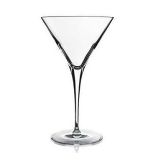 Luigi Bormioli Elegante Martini-lasi 30 cl