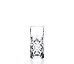 Lyngby Glas Melodia Highball Lasi 6 kpl