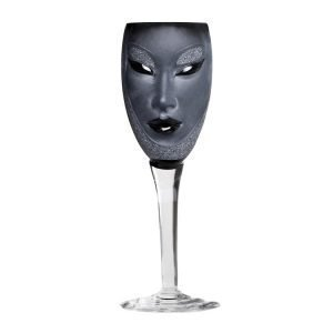 Målerås Glasbruk Electra Viinilasi