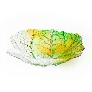 Målerås Glasbruk Folia Kevät Kulho Medium