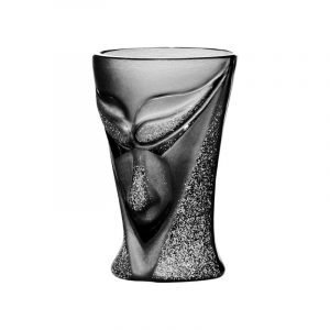Målerås Glasbruk Rackarn Snapsilasi 2-Pakkaus