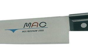Mac Chef Kokkiveitsi Ruostumaton Teräs 18 Cm