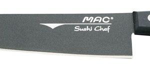 Mac Chef Sushi / Kokkiveitsi Ruostumaton Teräs 21 Cm