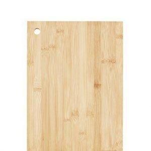 Madam Stoltz Leikkuulauta bambupuuta 38 x 27 cm