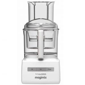 Magimix Cs 5200 Xl Monitoimikone Valkoinen