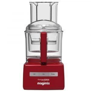 Magimix Food Processor 5200xl Punainen